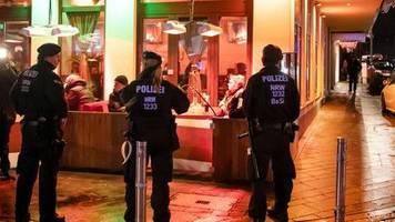 Über 700 Objekte kontrolliert: Knapp 400 Polizei-Einsätze in Berlin gegen Clankriminalität