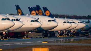 News zur Coronavirus-Pandemie: Bundesregierung und Lufthansa einigen sich auf Rettungspaket