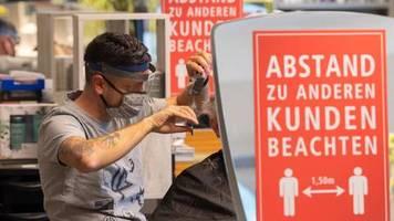 News zur Coronavirus-Pandemie: Nach Thüringen kündigt auch Sachsen eine Wende bei Corona-Einschränkungen an