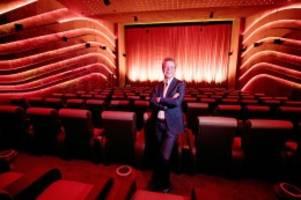 """Corona in Berlin : Corona-Regeln: """"So macht Kino wirklich keinen Spaß"""""""
