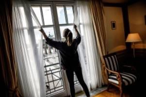 Tourismus : Berlins Hotelbranche setzt auf die kommenden Monate