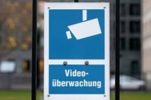 Verfassungsgericht : Volksbegehren für mehr Kameras verzögert sich