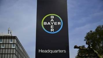 Bericht: Bayer einigt sich in USA mit Großteil von Glyphosat-Klägern