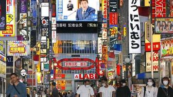 Situation eingedämmt: Japan hebt den Corona-Notstand vollständig auf