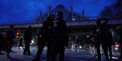 gewalt gegen journalistin: böse Überraschungen