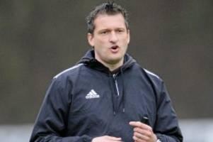 Fußball: Teutonia 05 setzt auf Sponsor Lukoil und Trainer Hollerieth