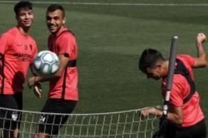 Fußball-Ticker: Profis von Erstligist in Spanien feiern Corona-Gartenparty