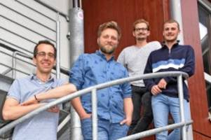 kreis pinneberg: mit bild und botschaft: elmshorn zeigt profil