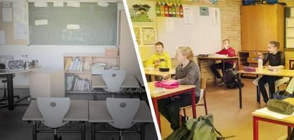 Der Blick ins Ausland nährt Zweifel an Deutschlands Schulstrategie