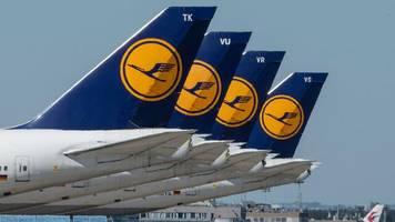Insiderbericht: Bundesregierung und Lufthansa einigen sich offenbar auf Rettungspaket
