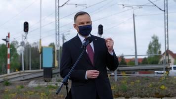 Von Präsident Duda ausgewählt: Neue Präsidentin des Obersten Gerichts in Polen