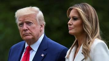 USA: Trump ärgert sich über Kritik an seinem Golfplatzbesuch