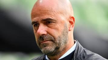 Bayer-Coach Bosz beklagt vor Wolfsburg-Spiel engen Zeitplan