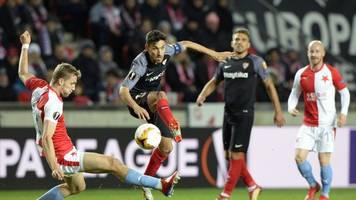 Primera División - Corona-Regeln gebrochen: Sevilla-Profis feiern Gartenparty