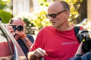 johnson-berater dominic cummings strapaziert die geduld der briten