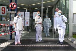 Corona-Krise in Augsburg: Alle Zahlen, alle News