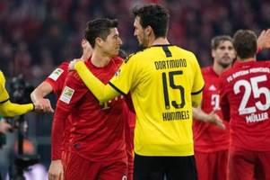 Die Fußball-Woche: Top-Spiel,DFB-Bundestag, Ligen-Start