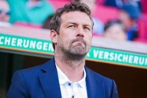 Ex-FCA-Trainer Weinzierl plädiert für neue Gehaltsstruktur