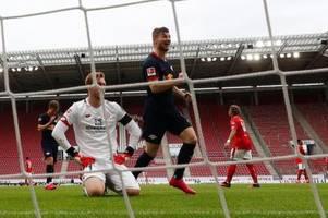 Neue Jagdgelüste bei Werner: Heranpirschen an Lewandowski