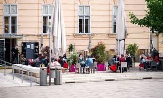 Weiterhin weniger Coronavirus-Infizierte in Österreich