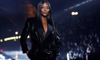 Zwischen Diva, Supermodel und Wohltäterin: Naomi Campbell wird 50