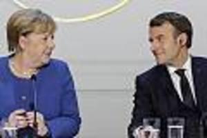 Streit um Hilfen für EU-Wirtschaft - Merkel und Macron wollen 500 Milliarden Euro verteilen: Wer wie viel Geld bekommt