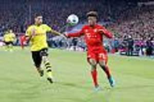 Bundesliga live im Internet - So sehen Sie Borussia Dortmund gegen FC Bayern München im Live-Stream