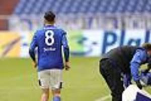 Fußball - Geisterspiele im eigenen Stadion ein Nachteil - an zwei Spieltagen gab's nur drei Heimsiege
