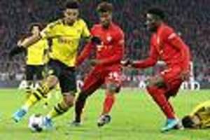 Fußball-Podcast mit Kleiß und Wagner - Was im Gipfel für einen BVB-Sieg spricht - und was für Bayern