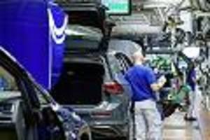 """Technische Probleme  - """"Wir brauchen die Umsätze"""": Händler machen Druck auf VW bei Golf 8"""