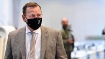 Debatte um Corona-Lockerungen: Versuchslabor Thüringen