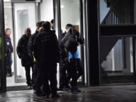 berlin: weizsäcker-attentat: angeklagter gesteht ohne reue