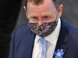 Coronavirus in Deutschland: Ramelow verteidigt Alleingang