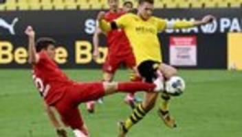 Bundesliga, 28. Spieltag: Bayern München gewinnt in Dortmund