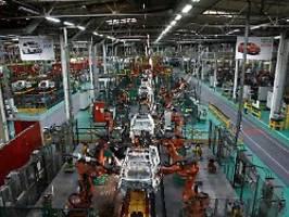 massive hilfen zugesagt: frankreich will autobranche unterstützen