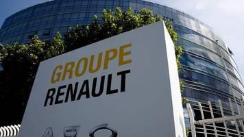 nach massivem absatzeinbruch: macron legt plan für heimische automobilindustrie vor