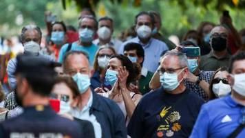 News zur Coronavirus-Pandemie: Sechs von zehn EU-Bürgern haben wegen der Coronakrise finanzielle Probleme