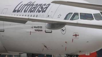 Prüfung steht noch aus: EU-Kommission: Lufthansa-Rettung noch nicht angemeldet