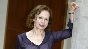 Renate Krößner: Die Schauspielerin aus Solo Sunny ist tot