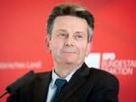 Und wer wird jetzt SPD-Kanzlerkandidat von Mützenichs Gnaden?