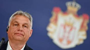 Parlament befasst sich voraussichtlich mit Orbans Corona-Sondervollmachten