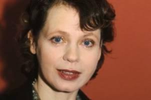 "Kultur: ""Solo Sunny""-Schauspielerin Renate Krößner gestorben"
