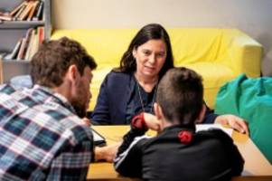 Corona in Berlin: Unterstützung für bedürftige Schüler in Coronazeiten