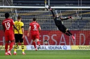 Bundesliga: Bayern besiegt BVB durch Geniestreich von Kimmich