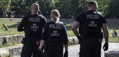 """""""mit diesem gesetz werden polizisten zum freiwild"""""""