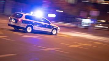Autofahrer aus Dessau nach Verfolgungsfahrt gestellt