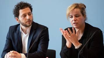Grüne wollen mit jungen Kandidaten OB-Posten in NRW