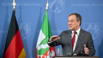 NRW-Kabinett berät über weitere Corona-Lockerungen