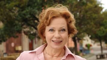 Solo Sunny: Schauspielerin Renate Krößner gestorben