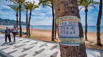 Sommerurlaub: Bundesregierung will Reisen in 31 Länder ermöglichen